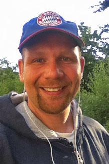 Michael Klotzbier